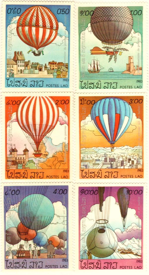 1983 Laos