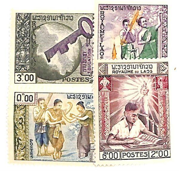 1959 Laos