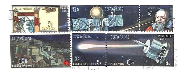 1986 Laos