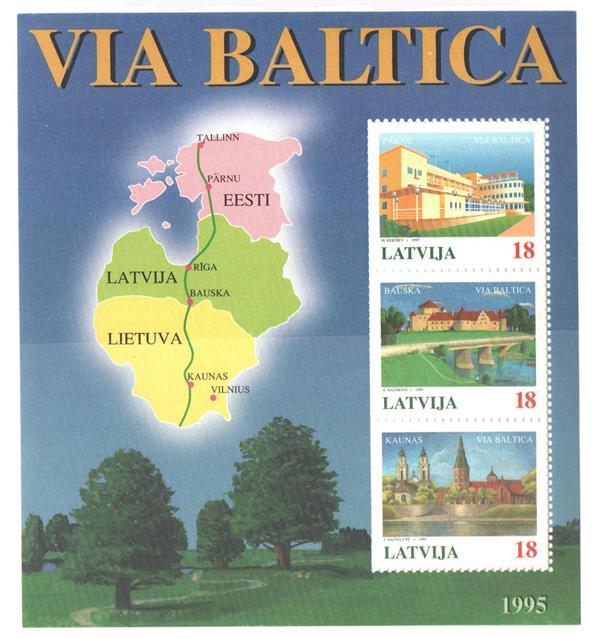 1995 Latvia
