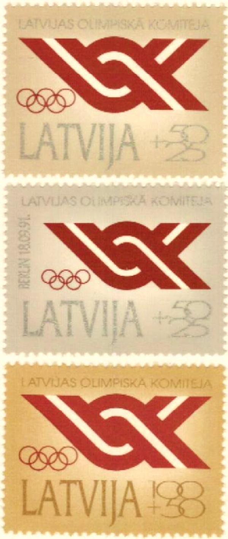 1992 Latvia