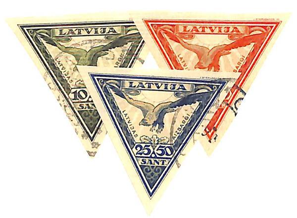 1932 Latvia