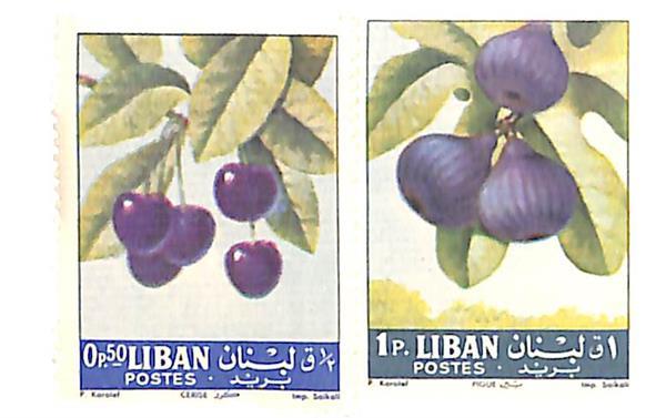 1962 Lebanon
