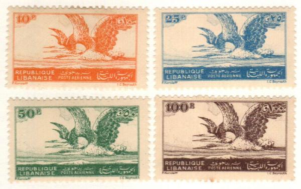 1946 Lebanon