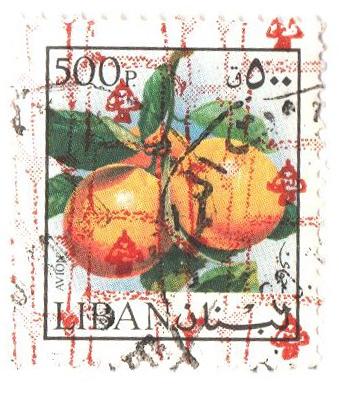 1978 Lebanon