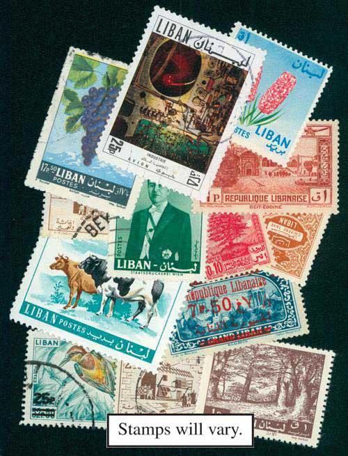 Lebanon, 150v