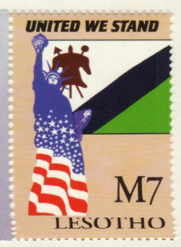 2002 Lesotho