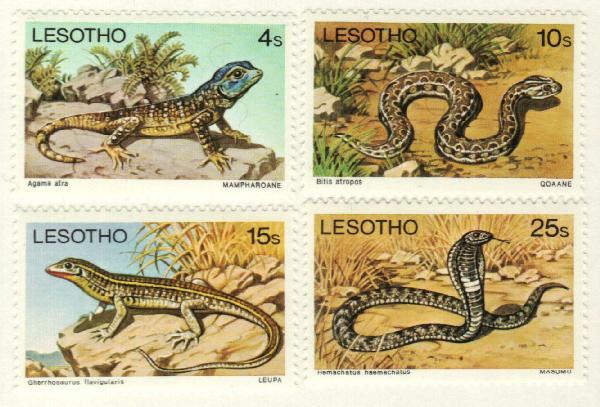 1979 Lesotho