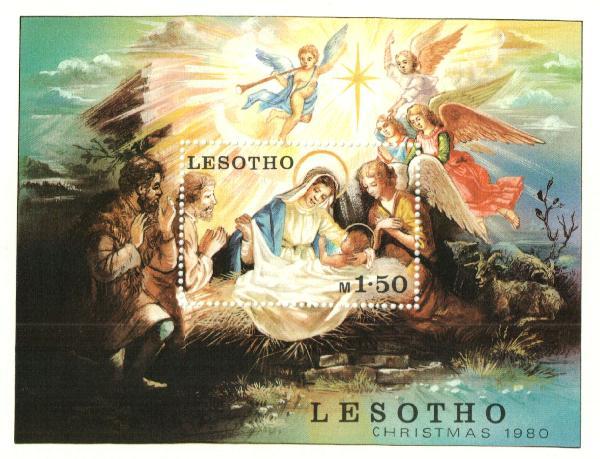 1980 Lesotho