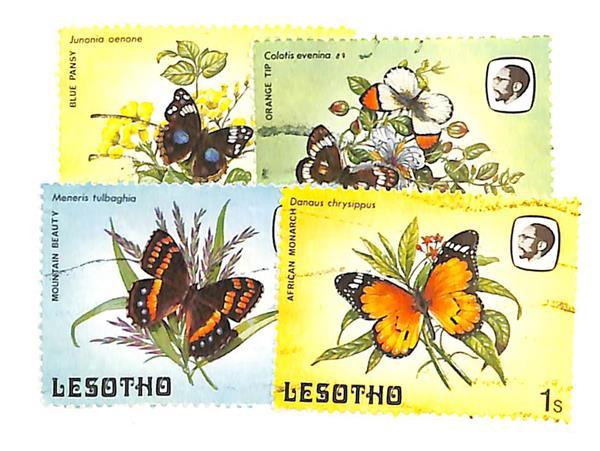 1984 Lesotho