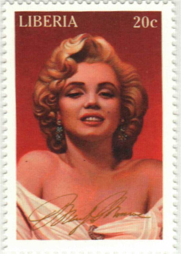 1996 Liberia