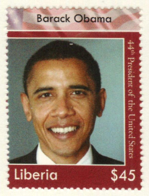 2008 Liberia