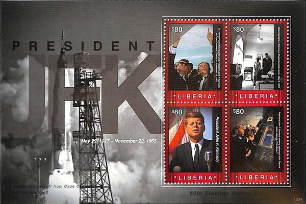 2010 Liberia