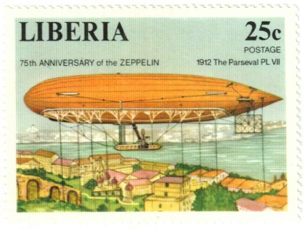1978 Liberia