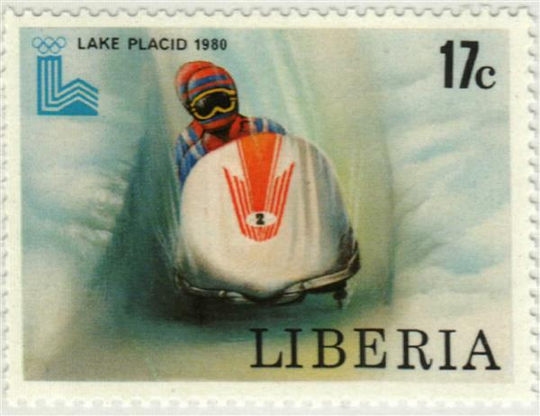 1980 Liberia