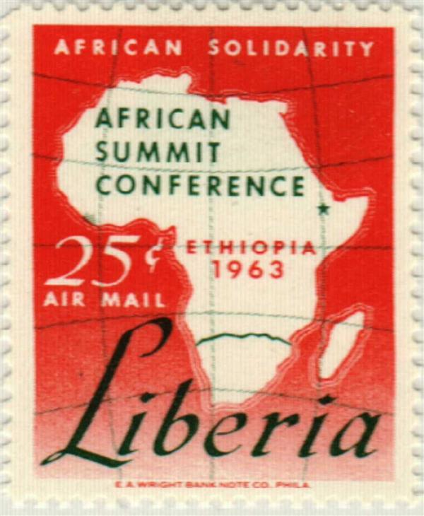 1963 Liberia