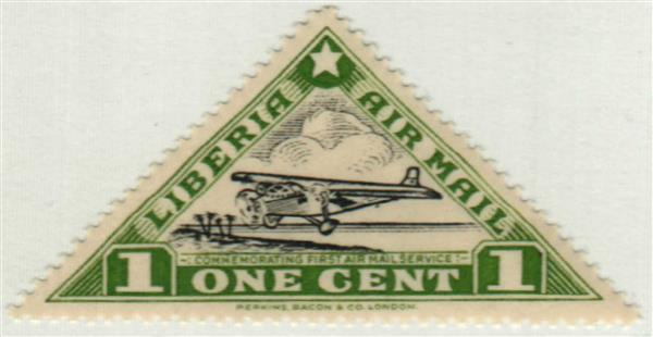 1936 Liberia
