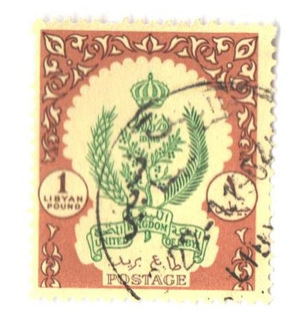 1955 Libya