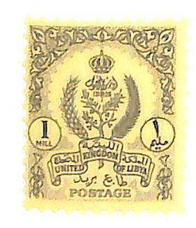 1957 Libya