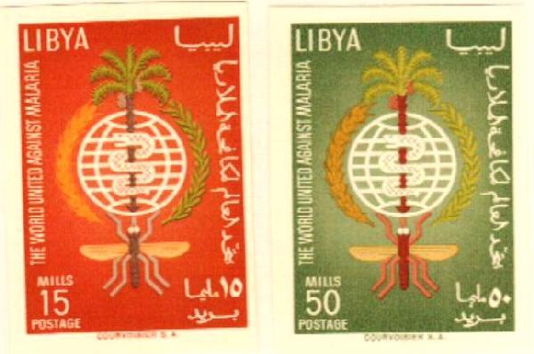 1962 Libya