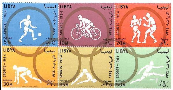 1964 Libya
