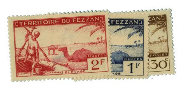 1951 Libya