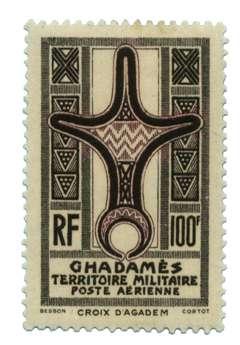 1949 Libya