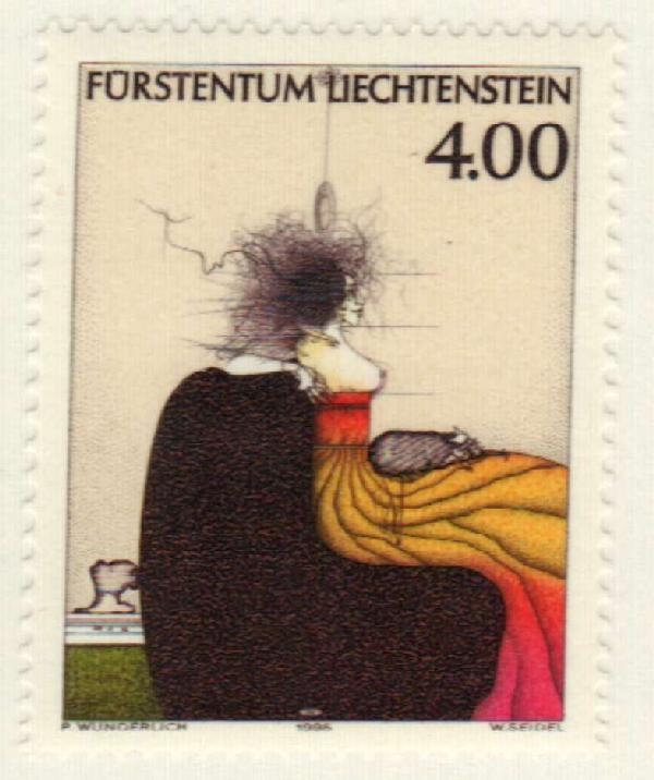 1995 Liechtenstein