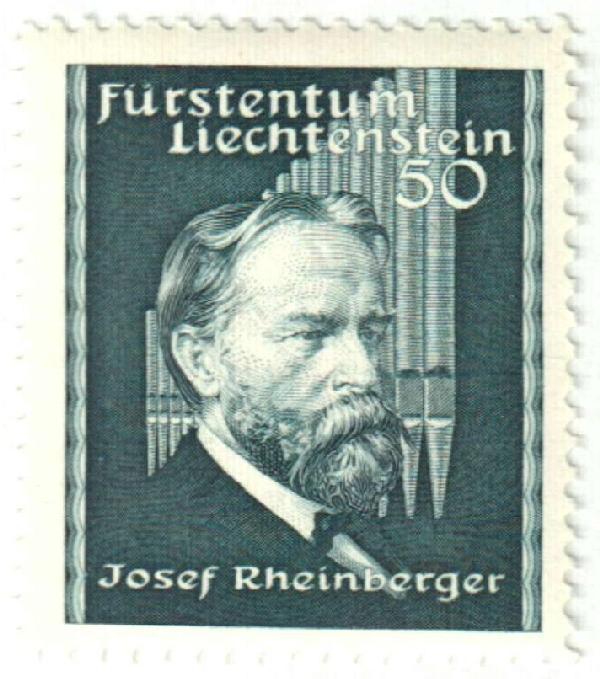 1938 Liechtenstein