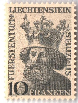 1946 Liechtenstein