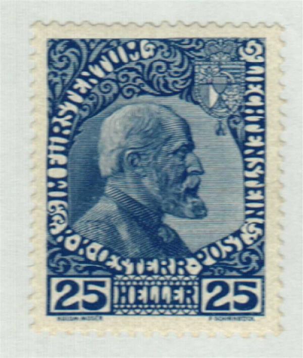 1912 Liechtenstein