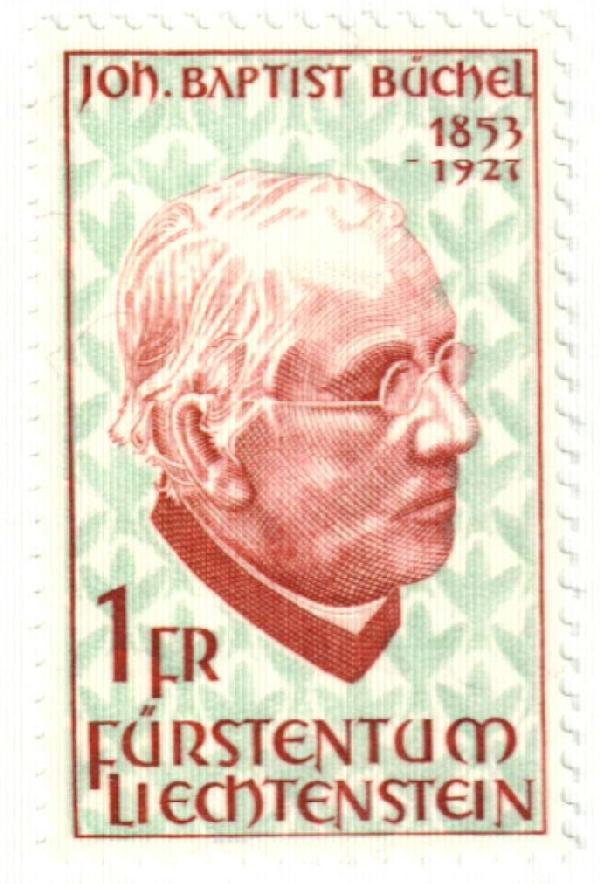 1967 Liechtenstein