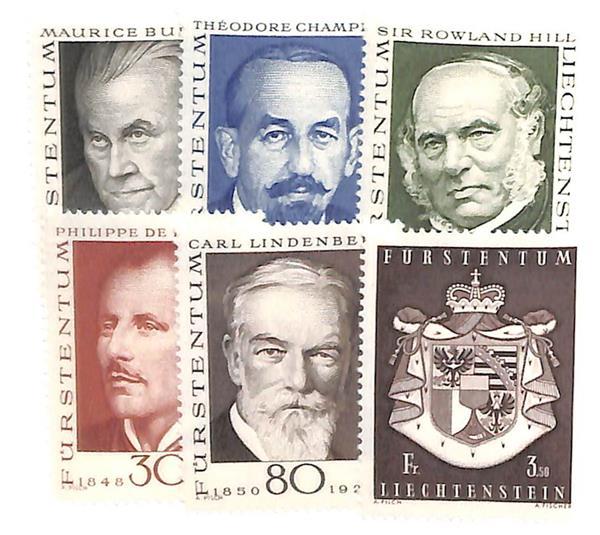 1968-69 Liechtenstein