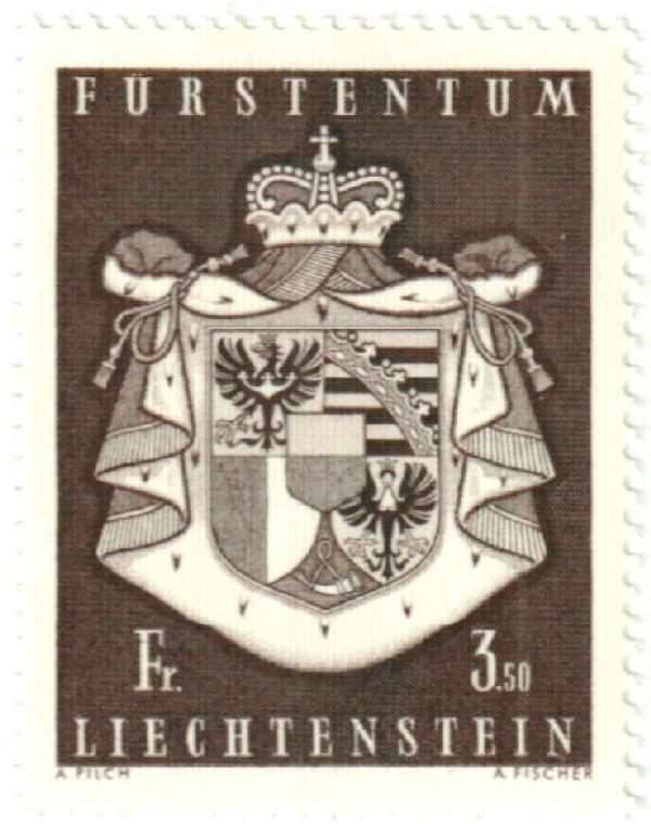 1969 Liechtenstein