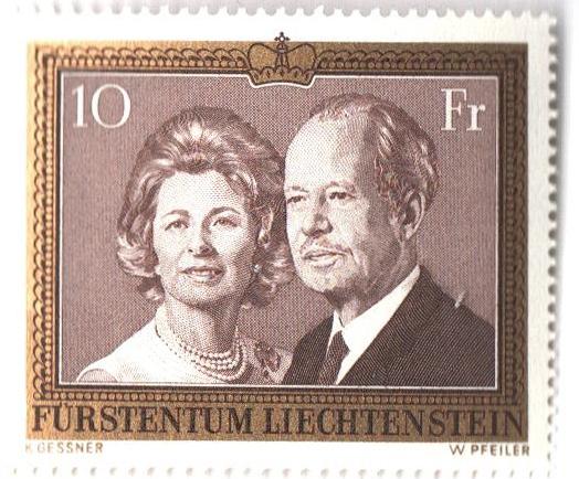 1974 Liechtenstein