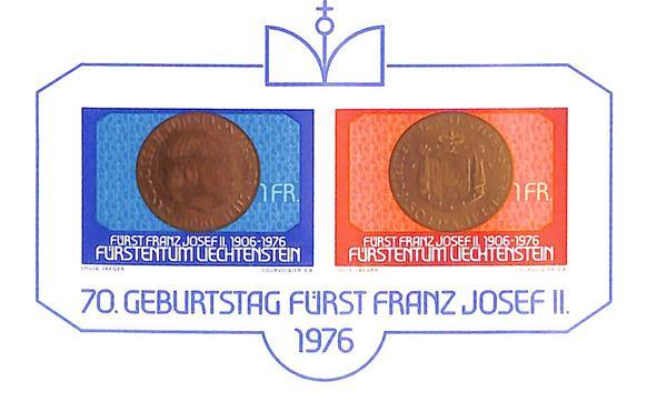 1976 Liechtenstein