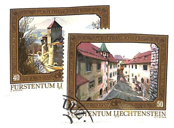 1978 Liechtenstein