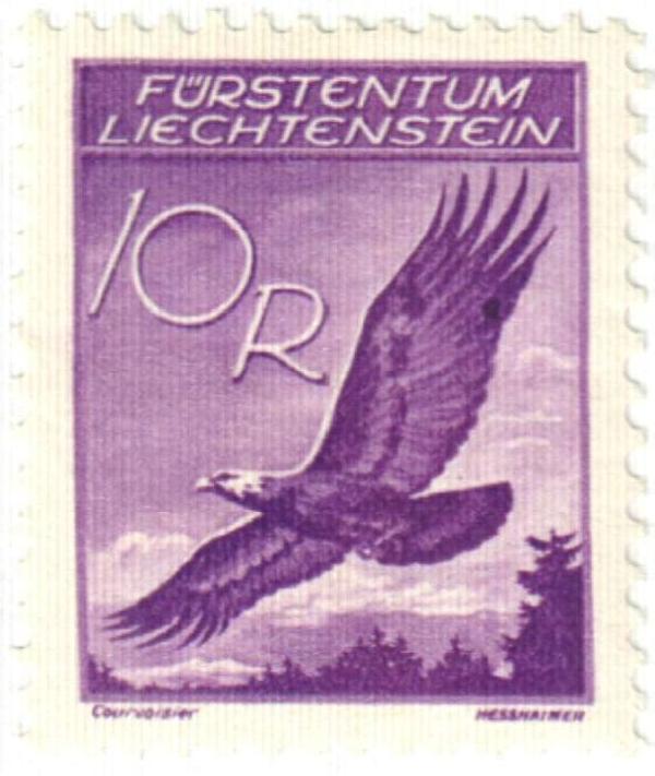 1935 Liechtenstein