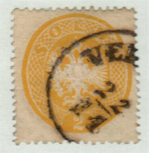 1863 Lombardy-Venetia