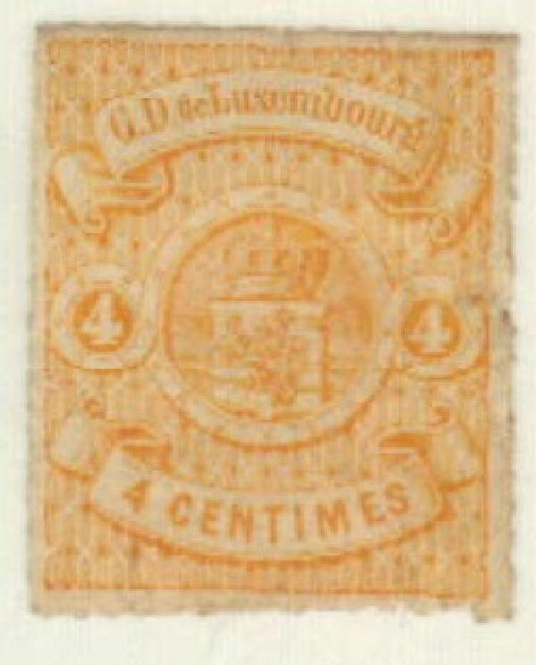 1867 Luxembourg