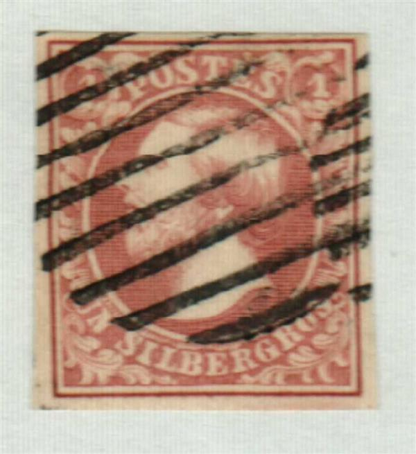 1852 Luxembourg