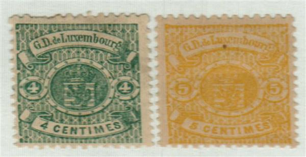 1875-76 Luxembourg