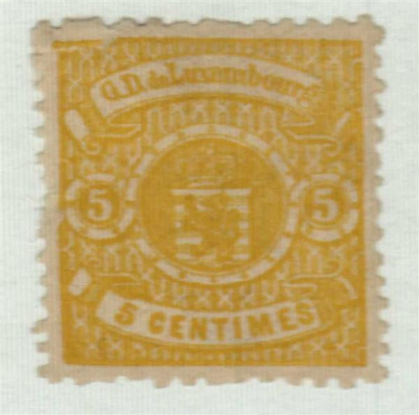1881 Luxembourg