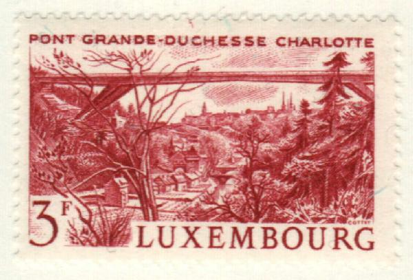 1966 Luxembourg