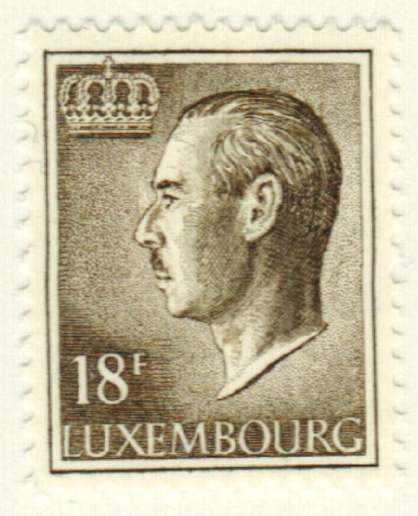 1986 Luxembourg