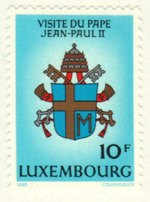 1985 Luxembourg