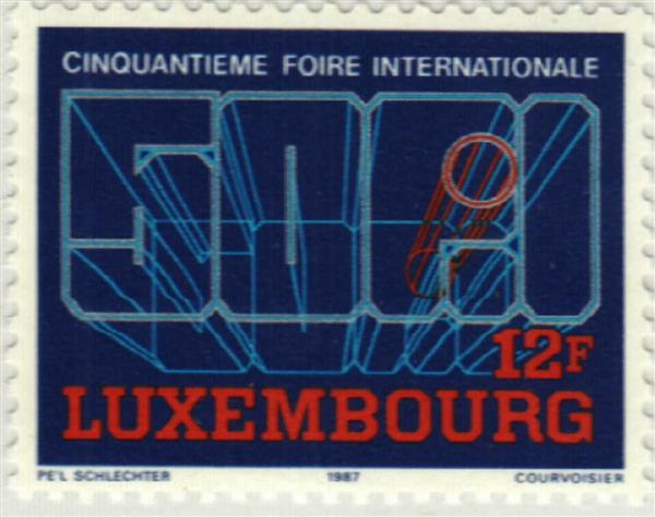 1987 Luxembourg