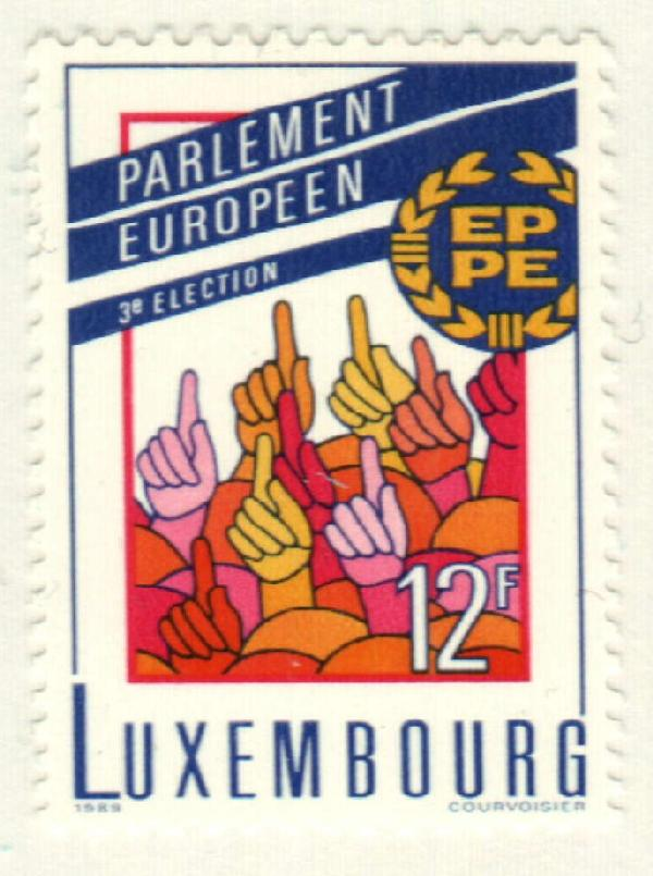 1989 Luxembourg