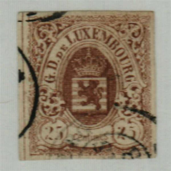 1859 Luxembourg