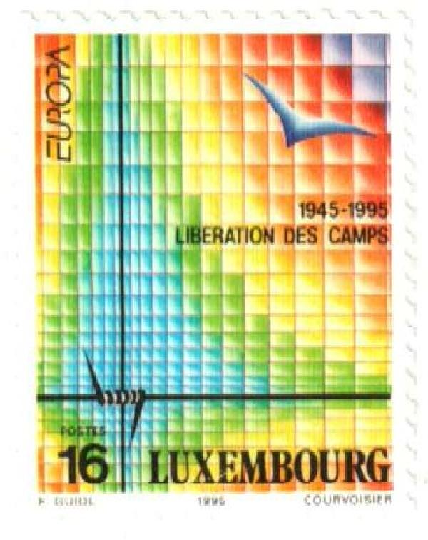 1995 Luxembourg